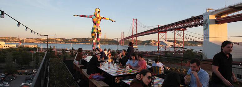 10 Bares e Restaurantes que você precisa conhecer em Lisboa - nacionalidade portuguesa