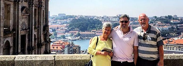 Portugal, paraiso para aposentados morarem - nacionalidade portuguesa