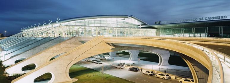 aeroporto francisco sá carneiro, melhor da europa - nacionalidade portuguesa