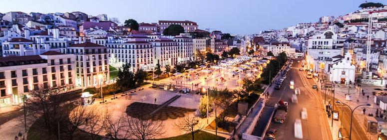 Os 10 melhores bares em hotéis de Lisboa - nacionalidade portuguesa