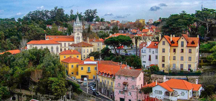 sintra - nacionalidade portuguesa