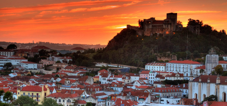leiria - nacionalidade portuguesa