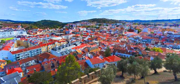 torres vedras - nacionalidade portuguesa