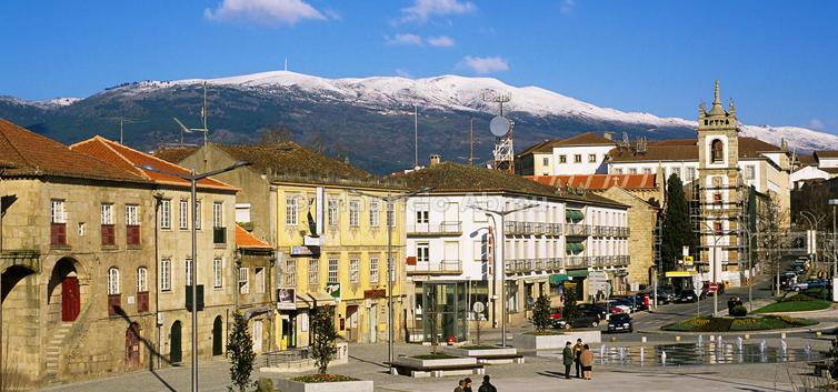 vila real - nacionalidade portuguesa