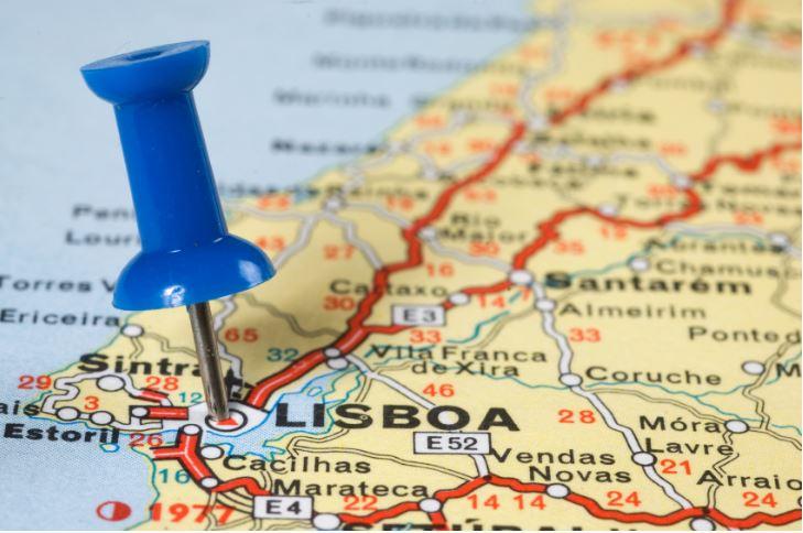 abrir empresa em Portugal - visto d2