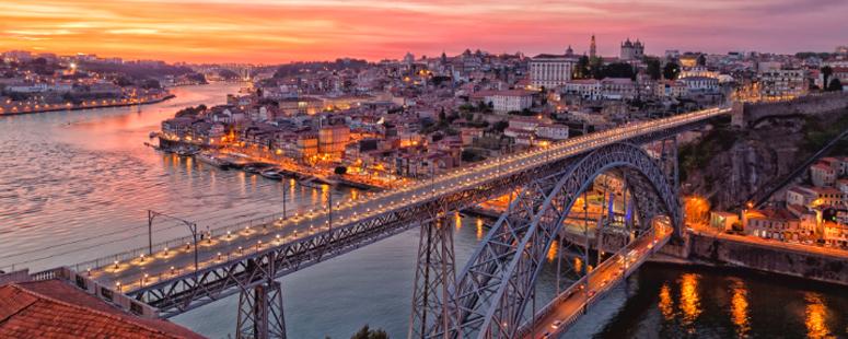 Morar bem em Portugal