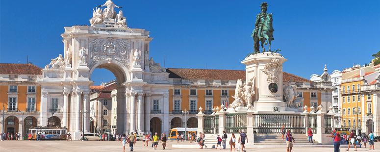 Lisboa comanda ganhos na Europa logo após a crise Temer no Brasil - nacionalidade portuguesa