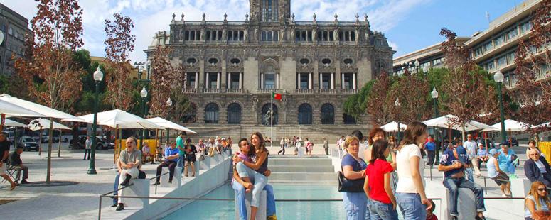 """""""Portugal is the new miami"""" Os brasileiros agora preferem Portugal do que os EUA - nacionalidade portuguesa"""