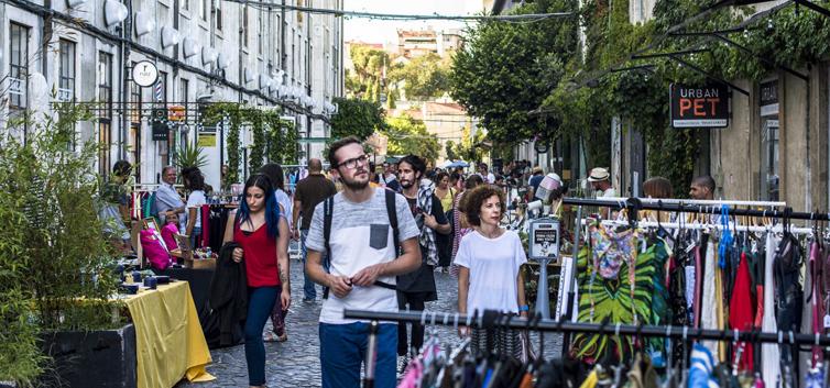 feiras de Portugal - nacionalidade portuguesa
