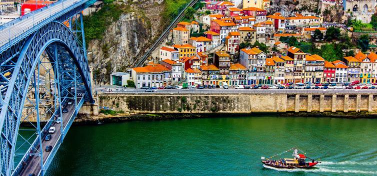 O Porto - nacionalidade portuguesa