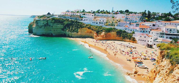 praias de Portugal - nacionalidade portuguesa