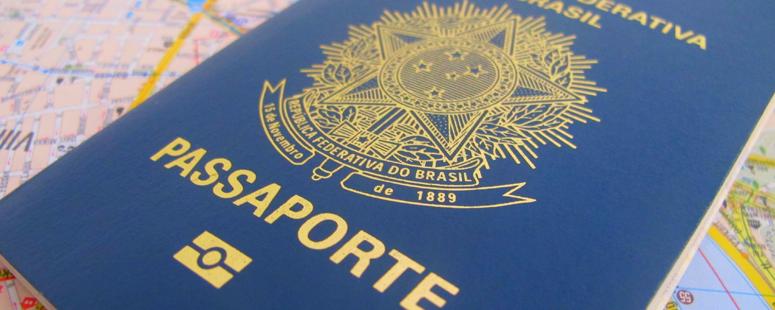 Governo libera crédito para emissão dos passaportes brasileiros - nacionalidade portuguesa