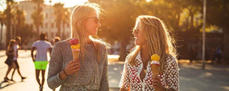 templos de sorvetes em Portugal - nacionalidade portuguesa