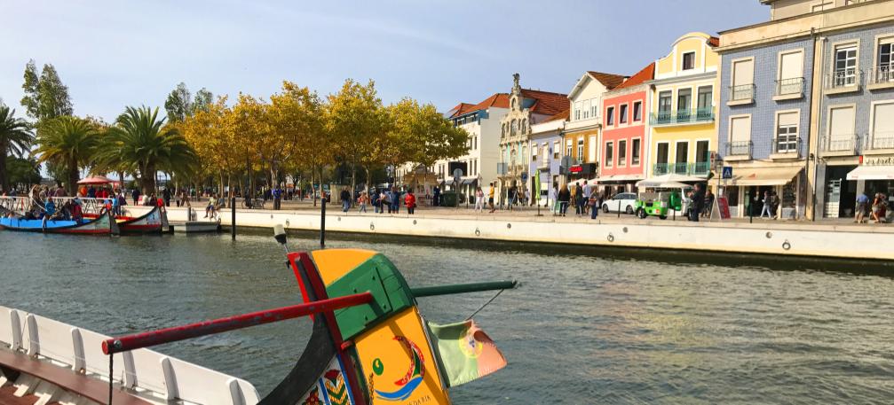 O roteiro perfeito para aproveitar a viagem de Lisboa para o Porto - nacionalidade portuguesa