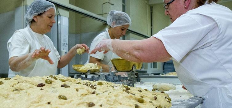 Pão de azeitonas, Mirandela - nacionalidade portuguesa