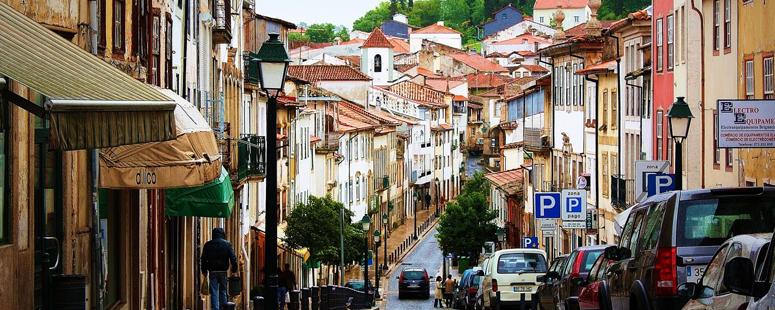 Interior de Portugal está cada vez mais com moradores estrangeiros - nacionalidade portuguesa