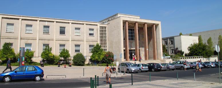 concursos para a universidade de Lisboa - nacionalidade portuguesa