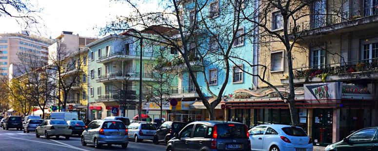Qual o melhor bairro para viver em Lisboa - nacionalidade portuguesa