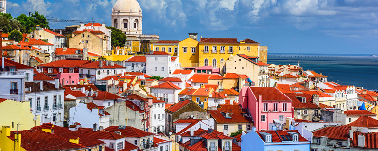 STARTUPS: Lisboa está entre as 50 melhores cidades do mundo para trabalhar - nacionalidade portuguesa