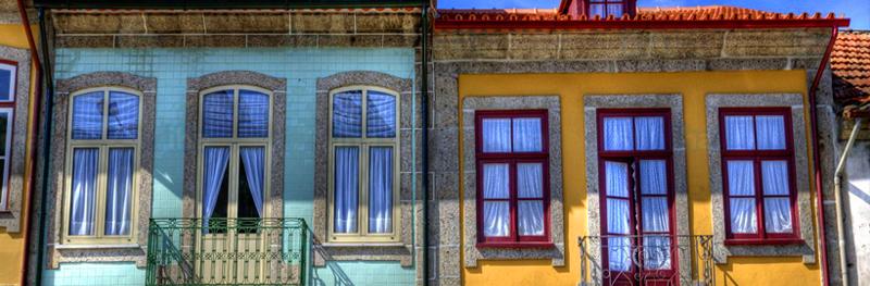 Aluguel em Braga - Nacionalidade Portuguesa