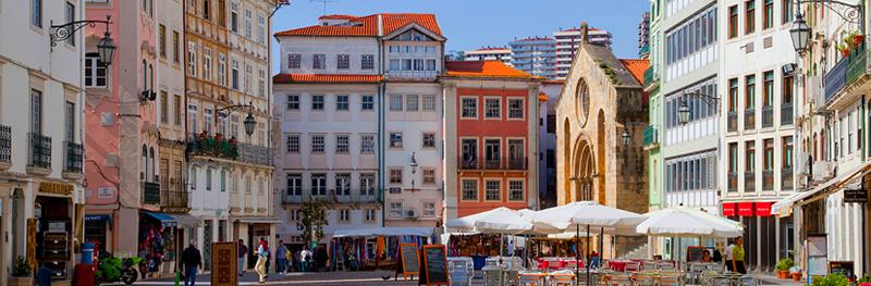 Preço aluguel em Coimbra