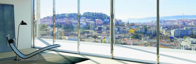 Preço de aluguel em Lisboa