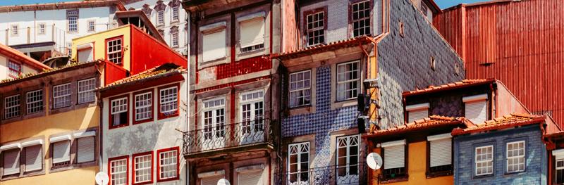 Aluguel em Porto - Nacionalidade Portuguesa
