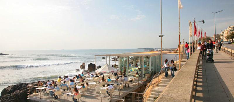 praia em Porto - nacionalidade portuguesa