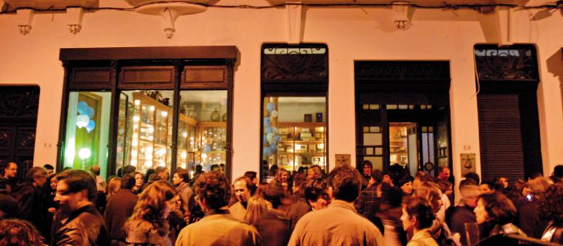 bar na noite de Porto - nacionalidade portuguesa