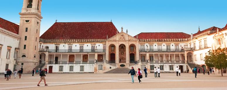 intercâmbio em Portugal - nacionalidade portuguesa