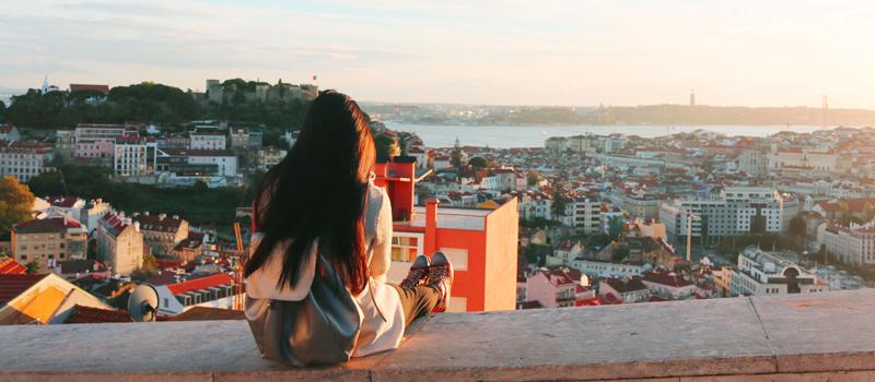 Lisboa, terra dos freelancers - nacionalidade portuguesa