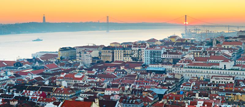 Qualidade de vida em Lisboa - nacionalidade portuguesa