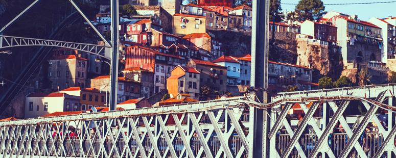 Porto é eleito o melhor destino europeu no Oscar do Turismo - nacionalidade portuguesa