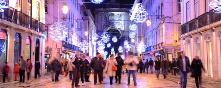 compras de natal em lisboa e porto - nacionalidade portuguesa