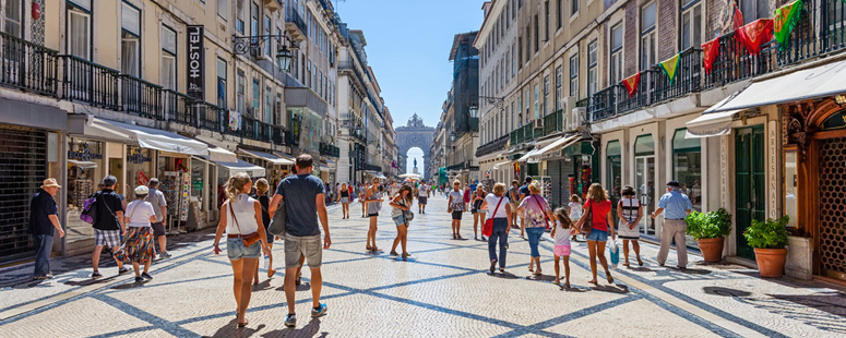 bairros de lisboa - nacionalidade portuguesa