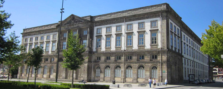 universidade de Portugal - nacionalidade portuguesa