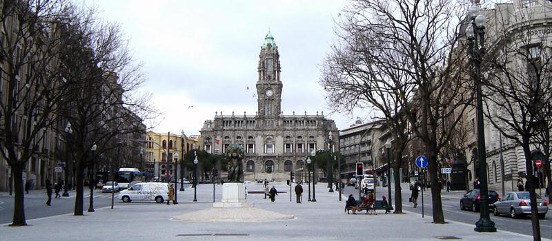 praça de Portugal - nacionalidade portuguesa
