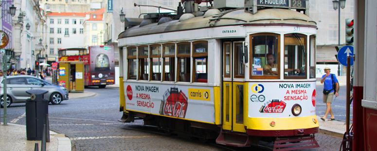 transporte público em portugal - nacionalidade portuguesa