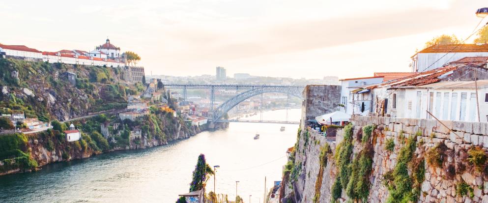 bairros de Porto - nacionalidade portuguesa