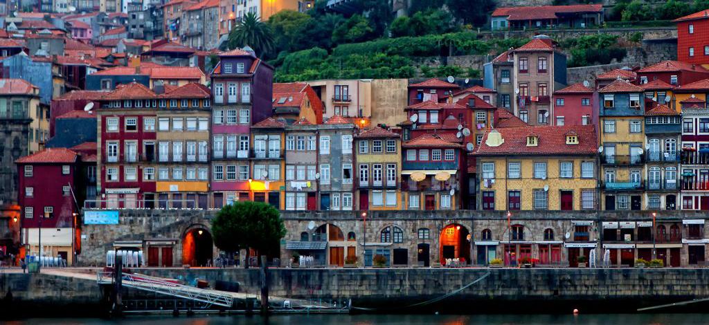 Ribeira - nacionalidade portuguesa