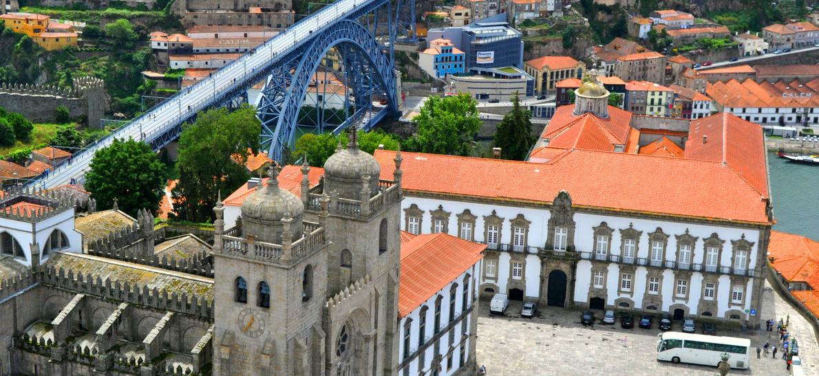 centro de porto - nacionalidade portuguesa