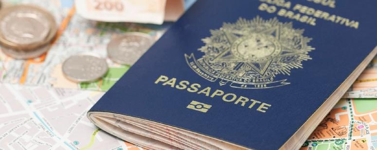 passaporte para Portugal - nacionalidade portuguesa