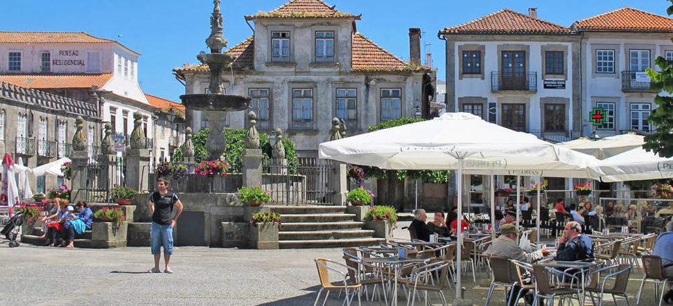 caminha - nacionalidade portuguesa
