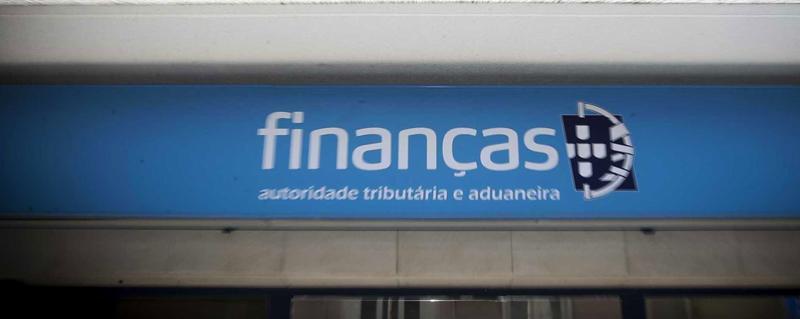 Finanças - nacionalidade portuguesa