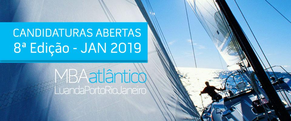 MBA atlântico - nacionalidade portuguesa