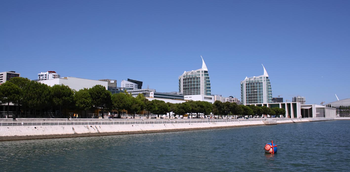 parque das nações - nacionalidade portuguesa
