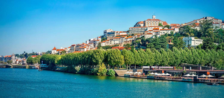 coimbra em Portugal - nacionalidade portuguesa