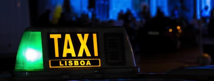golpe do taxi em Portugal - nacionalidade portuguesa