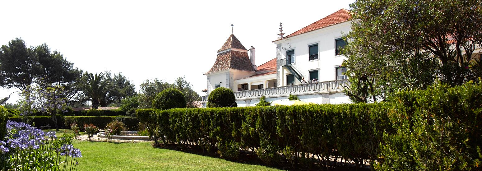 St Julian's School - escola internacional em portugal