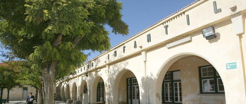 escolas internacionais em Portugal